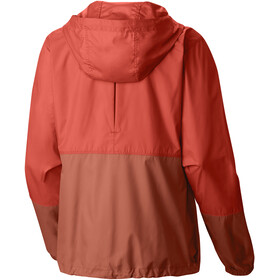 Columbia Flash Forward Windbreaker - Veste Femme - orange